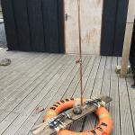 Terraqueous II v1.1 on the deck